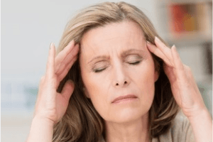 Migrena, depresja
