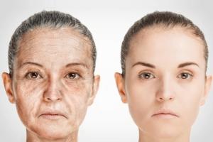 Spowolnienie procesów starzenia / anti aging
